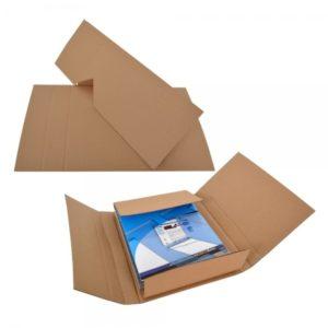 Boekverpakking